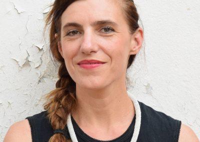 Nathalie Jacquault