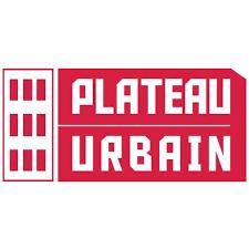 logo plateau urbain
