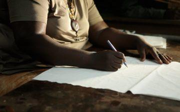 Afrika Tiss_Burkina Faso_Activités culturelles_Outils pédagogiques_Commerce équitable, développement, solidarité internationale