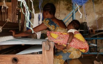 Afrika Tiss_Burkina Faso_Accompagnement social_autonomie financière, alphabétisation, questions de genre