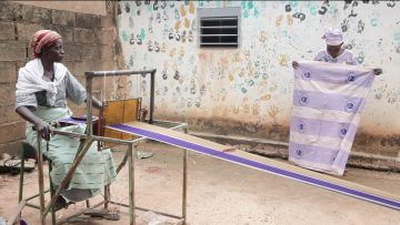 Afrika Tiss_Burkina Faso_Commerce équitable_1