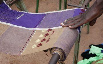 Afrika Tiss_Burkina Faso_Commerce équitable_2