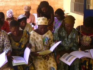 Afrika Tiss_Burkina Faso_Formation_Entreprenariat_Femmes