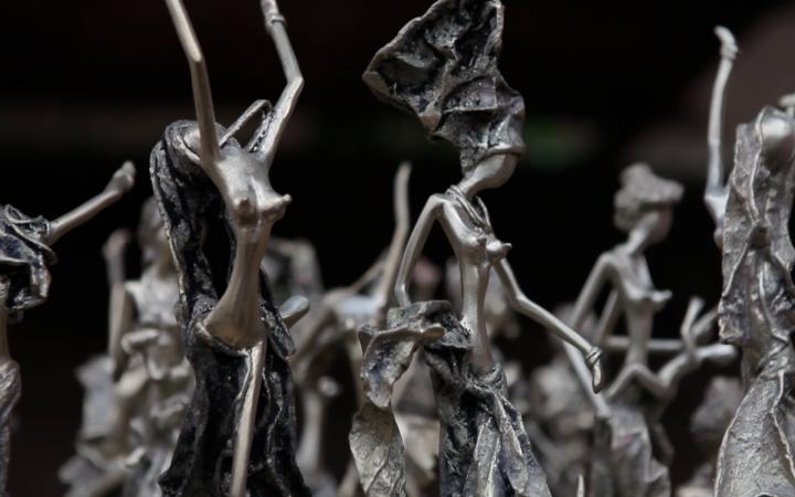 La fonderie du bronze, mode d'emploi