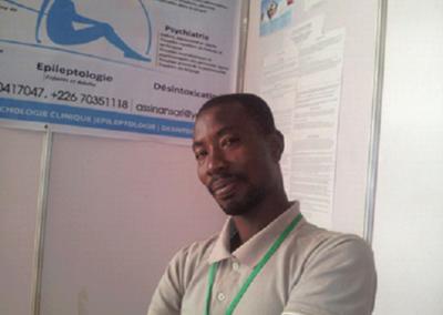 Toussaint Dossa