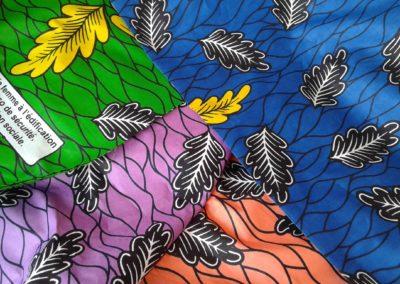 La Journée Internationale de la Femme au Burkina Faso