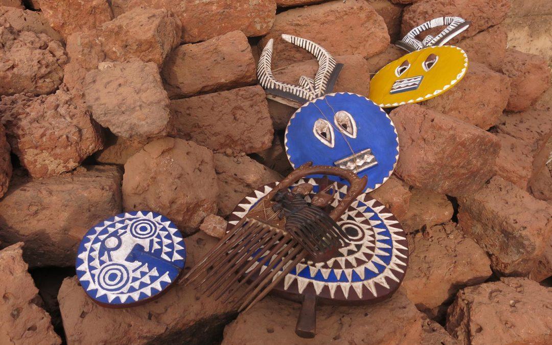 Les masques du Burkina Faso, entre art et traditions