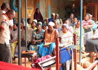 Les 5 ans d'Afrika Tiss en rétrospective: les débuts