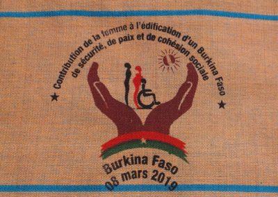 La place de la femme en Afrique : le cas du Burkina Faso