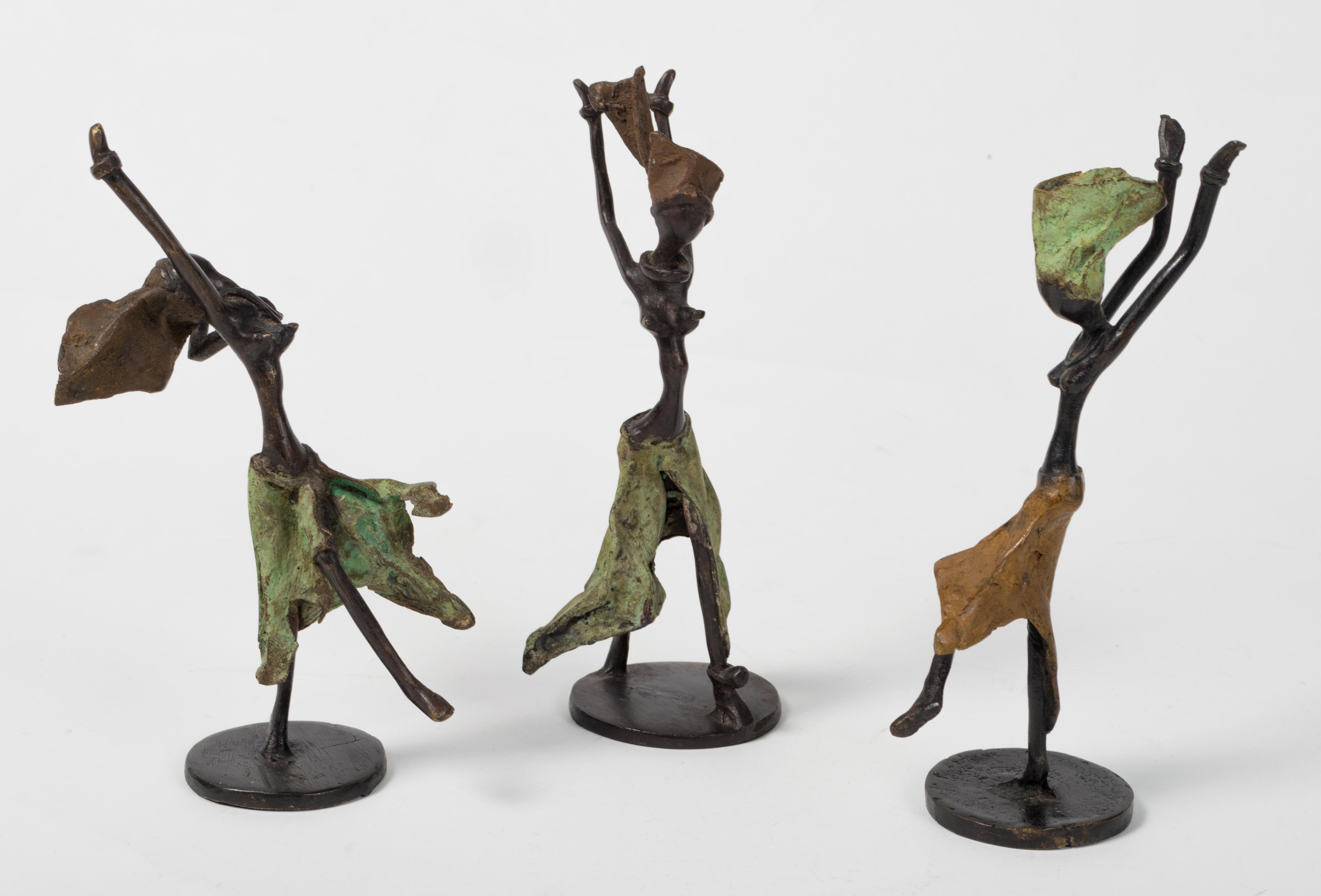 sculpture bronze