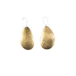 boucle d oreille bronze