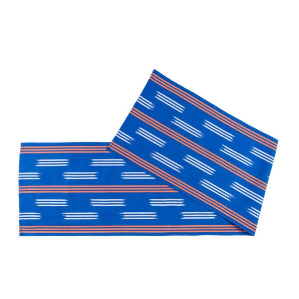 chemin de table tissu