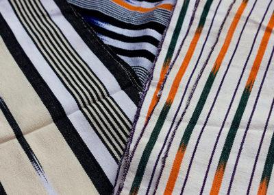 Ikat : les secrets de cette teinture par réserve