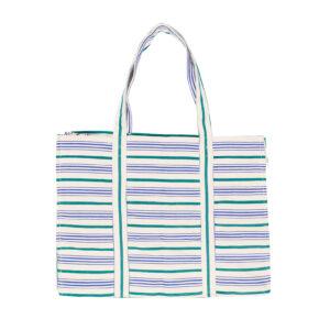 sac de plage tissu