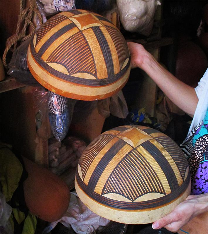calebasse africaine