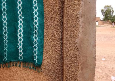 Le shibori, renouveau d'une technique textile séculaire