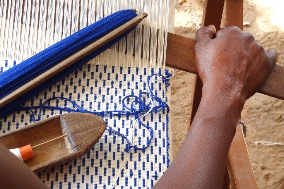 Ethnic accessories