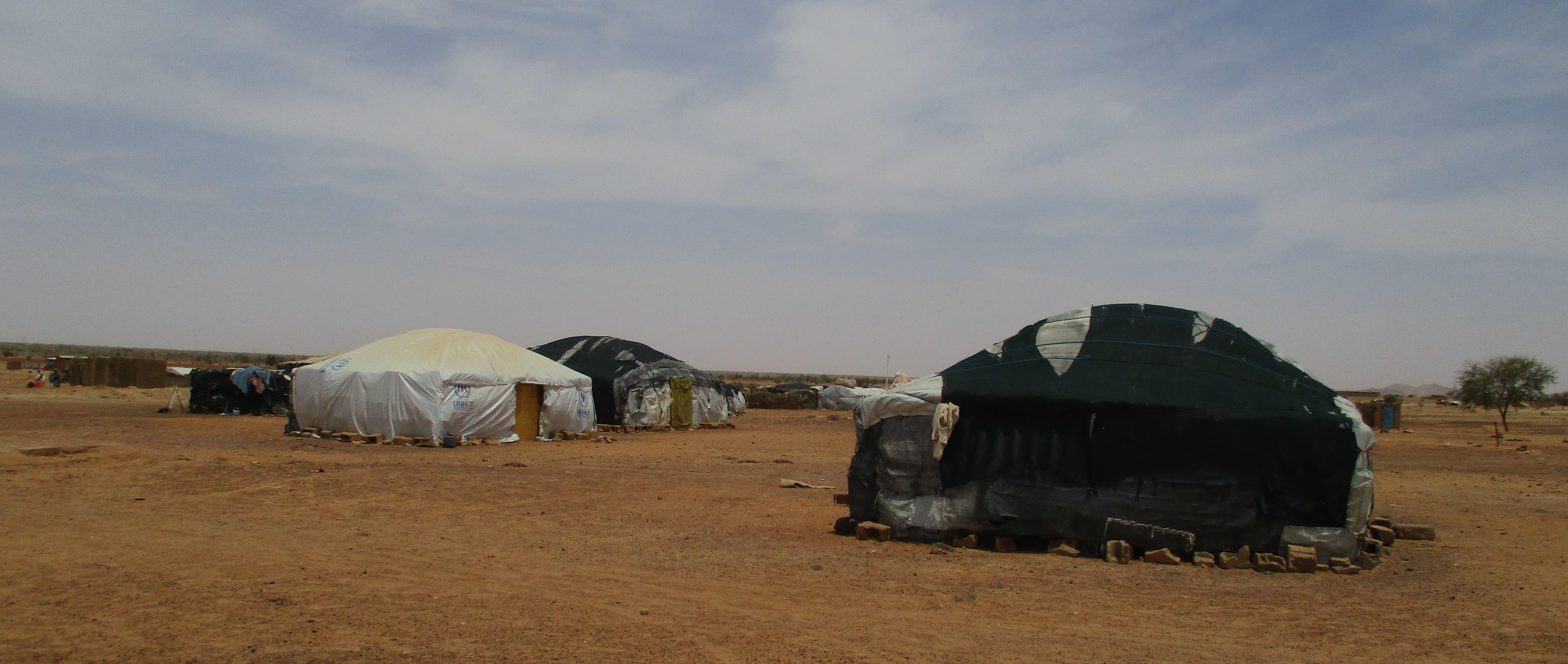 peuple du desert
