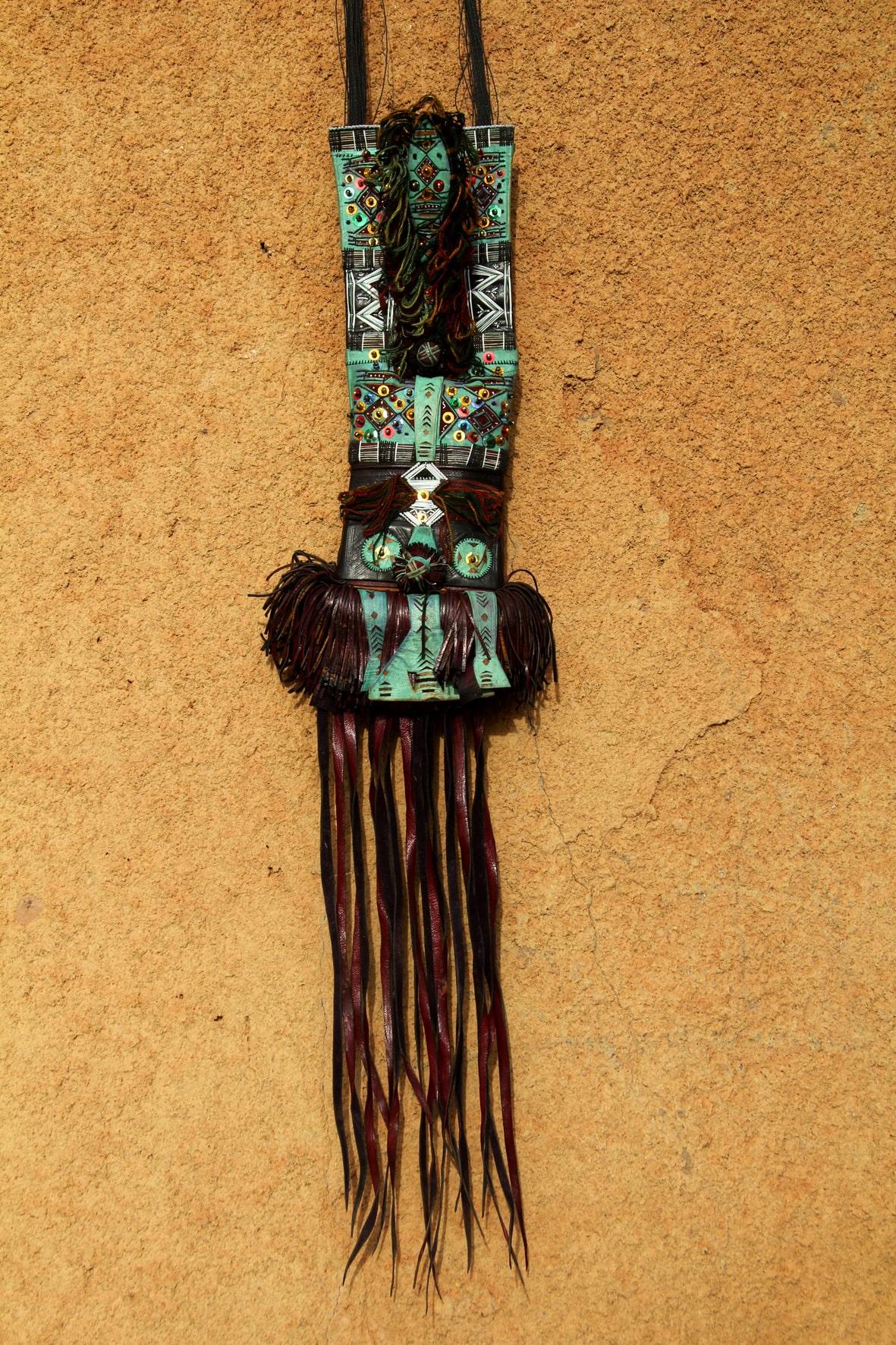 artisanat touareg, Tashkat