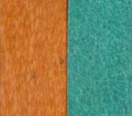Vert-orange